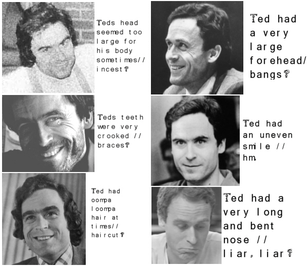 crime library ted bundy
