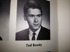 ted bundy yearbook 4